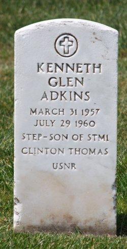 Kenneth Glen Adkins