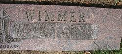 John Balthasar Wimmer