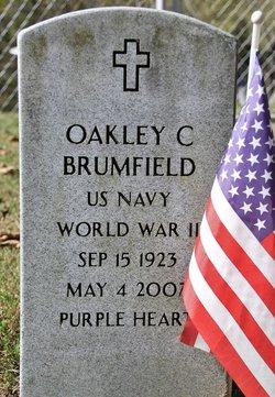 Oakley Cantrill Brumfield