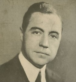 John Brown Johnston