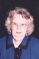 Dorothy Laurine <I>Watt</I> Bandy