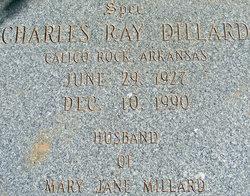 Charles Ray Dillard