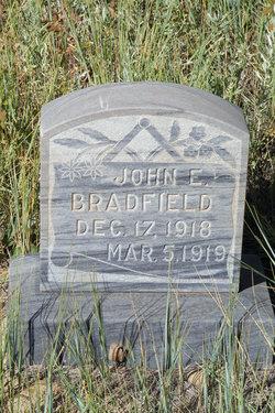 John E. Bradfield