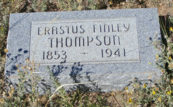 Erastus Finley Thompson