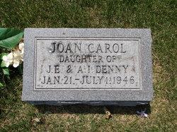 Joan Carol Denny
