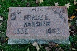 Grace B. Hanshew