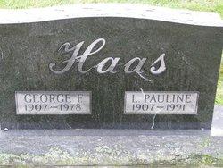 George F. Haas