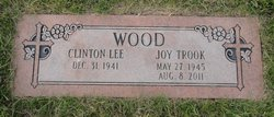 Joy <I>Trook</I> Wood