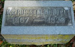 William Russell Gorrell
