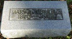 Mary Leah Gorrell