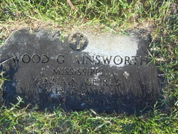 Wood G. Ainsworth