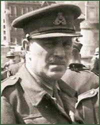 Maj Victor Morven Fortune