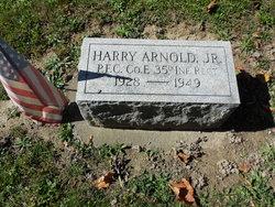 Harry Arnold, Jr