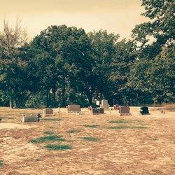 McCosar Cemetery