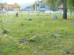 Fernie Cemetery