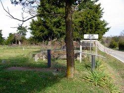 Blank Cemetery