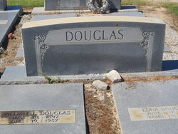 William L Douglas