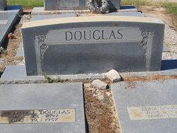 Edna Douglas