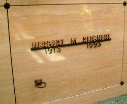 Herbert Milton Reichert