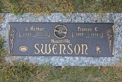Frances E Swenson