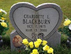 Charlotte L. Blackburn