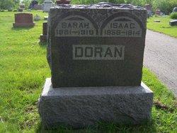 Isaac N Doran