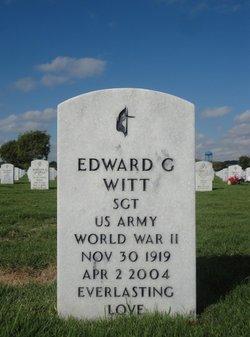 Edward G Witt