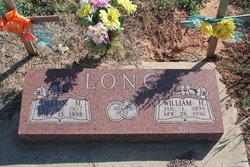"William Hobson ""Bill or Will"" Long"
