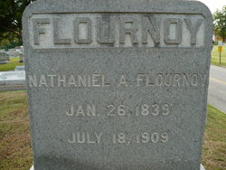 Nathaniel Abraham Flournoy