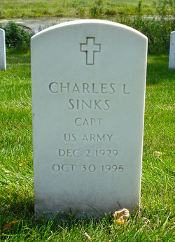 Charles L Sinks