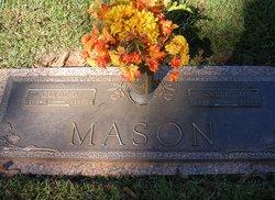 Sallie Mae <I>Martin</I> Mason