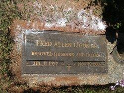 Fred Allen Ligon Sr.