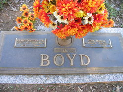 James Walter Boyd Sr.