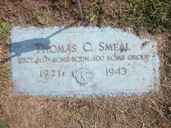 SSGT Thomas C. Smeal