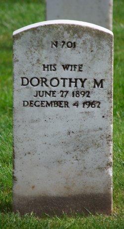 Dorothy M Aitken