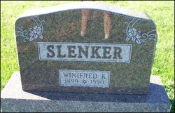 Winifred K. Slenker