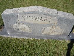 Nelle Madge <I>Golden</I> Stewart