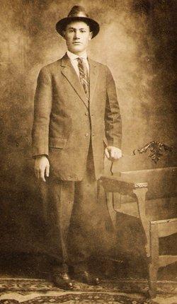 "Henry Louis ""Hank"" Gebhart"