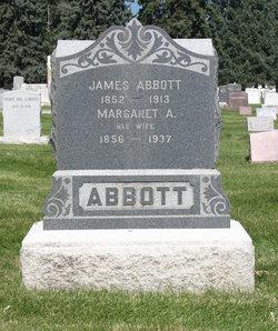 Margaret A Abbott