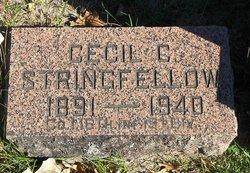 "Cecil Charles ""Charlie"" Stringfellow"