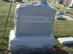 Anna Maria <I>Green</I> Brummer