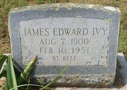 James Edward Ivy