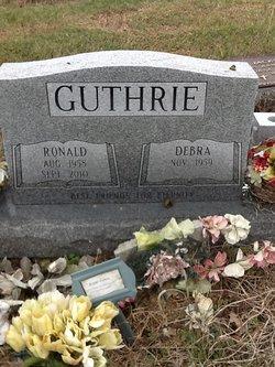 Ronald Guthrie
