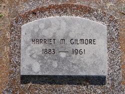 Harriet Levini <I>Mortimer</I> Gilmore