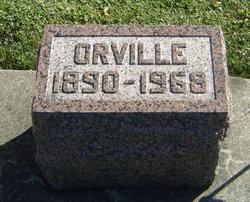 Orville Simon Daggett