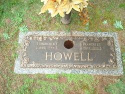 Charlie Robert Howell