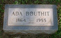 Ada Douthit