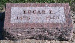 Edgar Emerson Baird