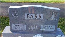 George E. Barr