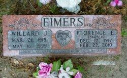 Willard J. Eimers